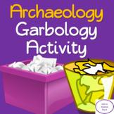 Garbology Activity