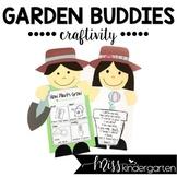 Spring Craft Garden Buddies