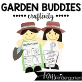 Garden Buddies Template