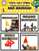 Gnome Garden Classroom Management Tools +Primary Jobs--Back to School!
