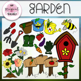 GARDEN CLIP ART!