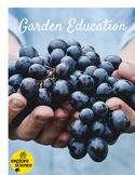 Garden Education