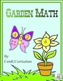 Garden Math Set