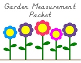 Garden Measurement Packet