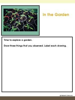 Garden Report