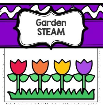 Garden STEAM
