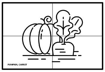 Garden, Spring, April, May Collaborative Art Project, Coloring Pages Posters