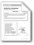 Garden for a Groundhog