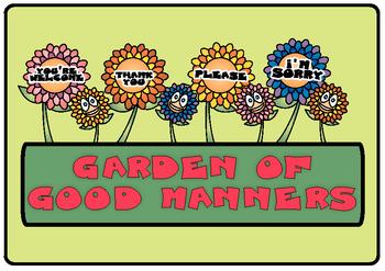 Garden of Good Manners