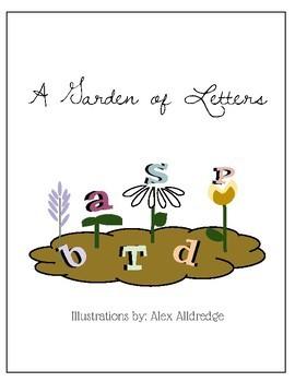 Garden of Letters