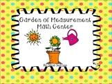 Garden of Measurment