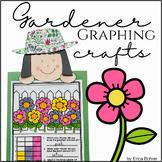 Gardener Craftivity