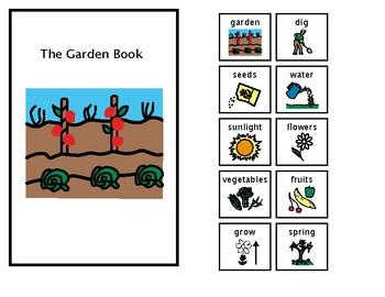 Gardening Adapted Book