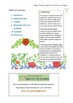 Gardening & Outdoor High School Literacy Project