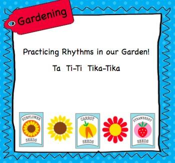 Gardening Rhythms