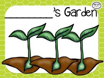 Gardening for Multi-Syllabic Words