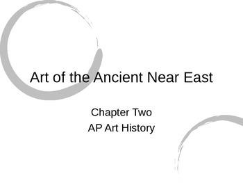 Mesopotamian Art Powerpoint (Gardner's Art Through the Ages- Chapter 2)