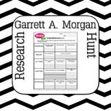 Garrett A. Morgan Pebble Go Research