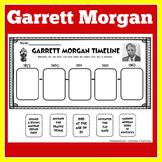 Garrett Morgan Timeline Activity
