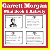 Garrett Morgan   Biography Activity