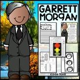 Garrett Morgan Black History Month Activities