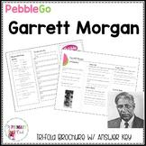 Garrett Morgan PebbleGo research brochure
