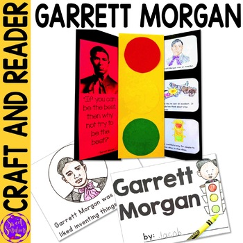 what was garrett morgan childhood like