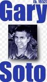 Gary Soto Biography & Quiz
