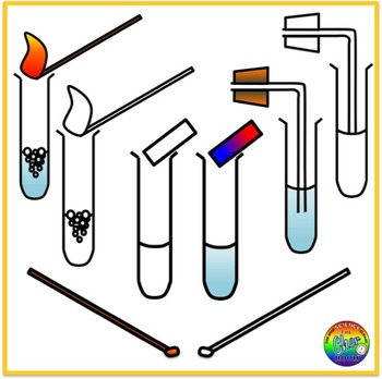 Gas Clipart (Collection of Gas and Gas Tests)