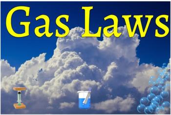 Gas Law Unit