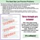 Gas Laws: Ideal Gas Law Homework