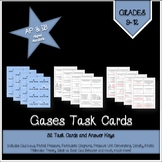 Gas Laws Task Cards
