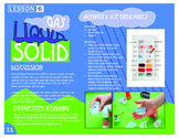 Gas, Liquid, Solid - States of Matter