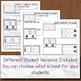 Gas Molecule Behavior Chemistry Doodle Diagrams