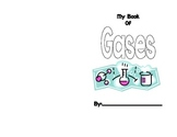 Gases Minibook - States of Matter