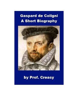Gaspard de Coligni