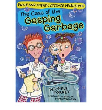 Gasping Garbage Chapter 4 vocabulary packet