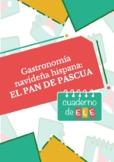 Gastronomía navideña hispana: El pan de Pascua