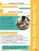 Actividades de Gateo Nivel Básico (3-5 meses)