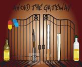 Gateway Drugs Visual