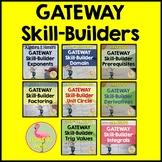 Gateway Skill-Builder Bundled Set