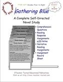 Gathering Blue: A Complete Novel Study
