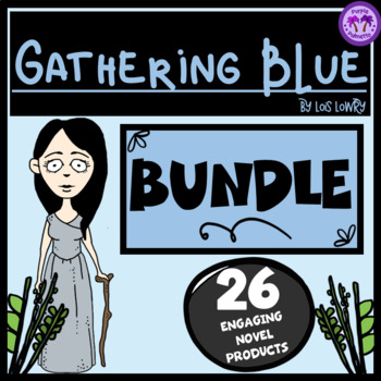 Gathering Blue BUNDLE - 22 Products In All!!
