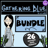 Gathering Blue BUNDLE - 21 Products In All!!