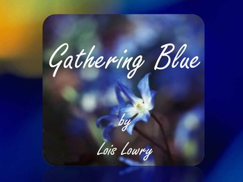 Gathering Blue Unit and Powerpoint Bundle