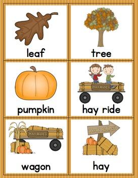 Nouns - Gathering up Nouns!