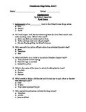 Gatkeepers/Dreamhouse Kings Quiz