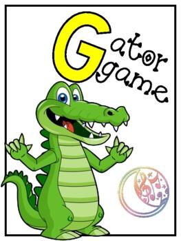 Gator Game