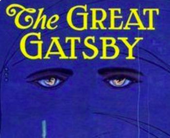 Gatsby Jordan Baker Characterization Analysis