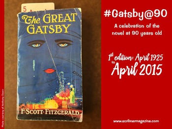 Gatsby at 90 PowerPoint
